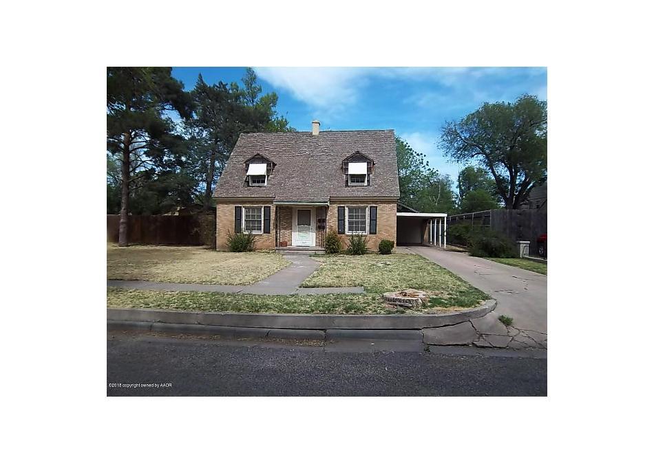 Photo of 1605 Travis St Amarillo, TX 79101