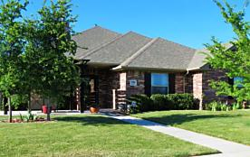 Photo of 3710 Knoll Dr Amarillo, TX 79118
