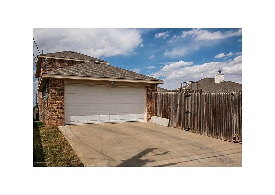 Photo of 1421 59th Ave Amarillo, TX 79118