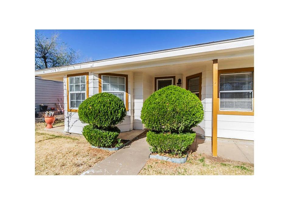 Photo of 1123 Houston St Amarillo, TX 79107