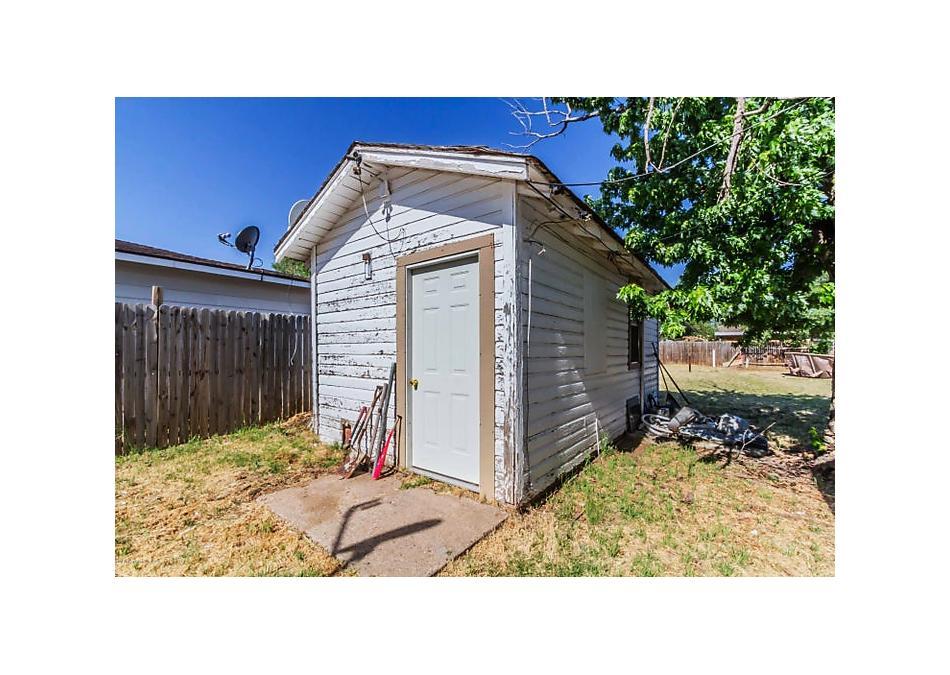 Photo of 709 N Grant St Amarillo, TX 79107