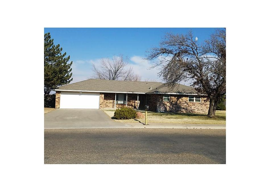 Photo of 2805 Garrett Perryton, TX 79070