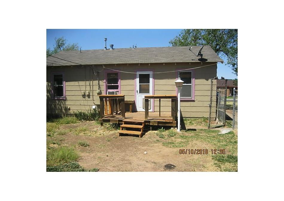 Photo of 3615 Parker St Amarillo, TX 79110