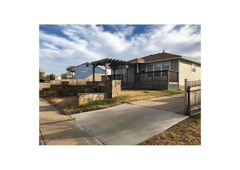 Photo of 703 W Stephens Dr Borger, TX 79007