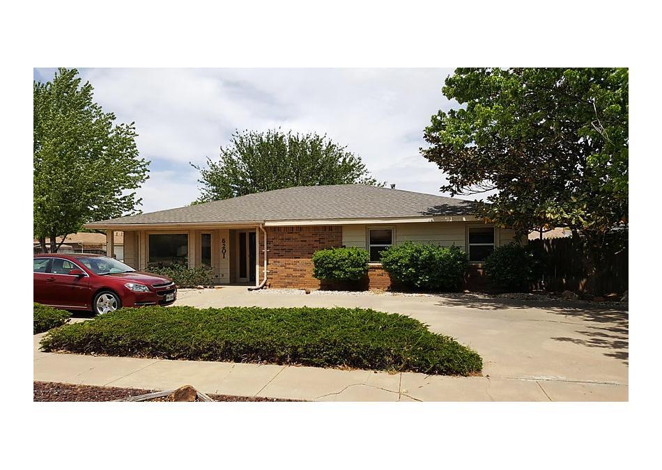 Photo of 6201 Yale St Amarillo, TX 79109