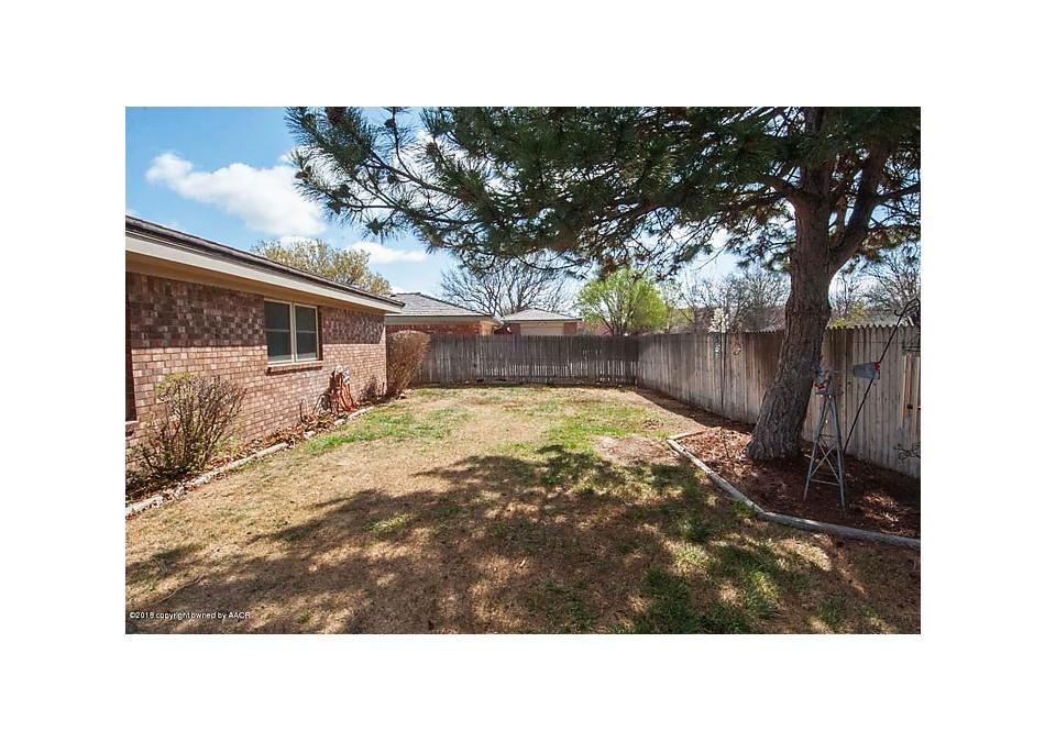 Photo of 6509 Oakhurst Dr Amarillo, TX 79109