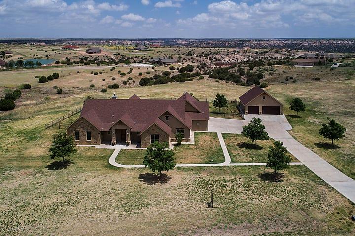Photo of 15101 Twin Lakes Rd Amarillo, TX 79118