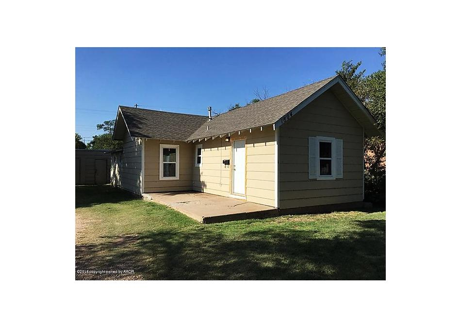 Photo of 1804 2nd Ave Canyon, TX 79015
