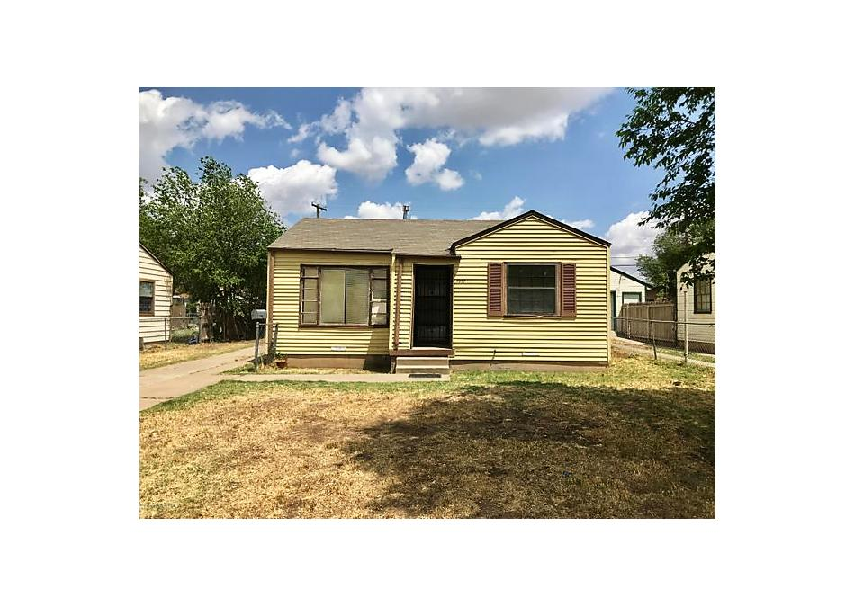 Photo of 4607 Bonham St Amarillo, TX 79110