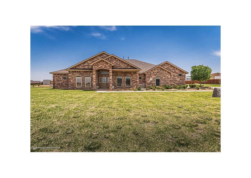 Photo of 19221 Sonoma Dr Canyon, TX 79015
