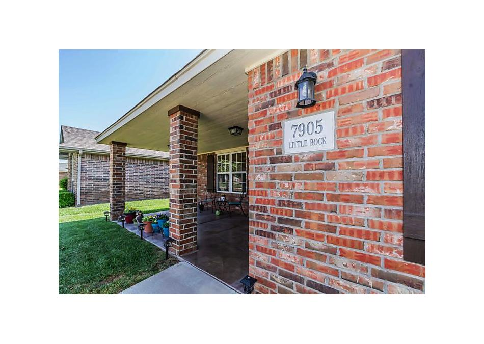Photo of 7905 Little Rock Dr Amarillo, TX 79118