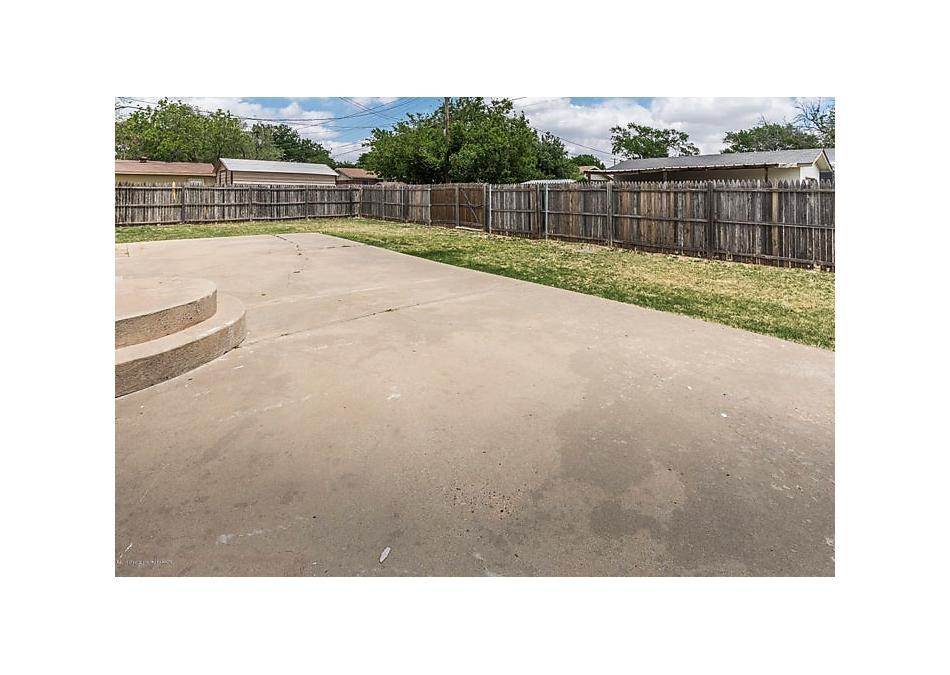 Photo of 4717 Rusk St Amarillo, TX 79110