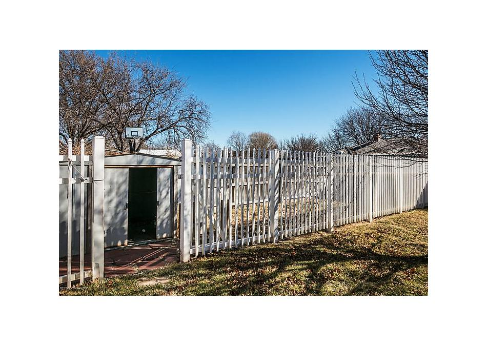 Photo of 5805 Bell Park St Amarillo, TX 79109