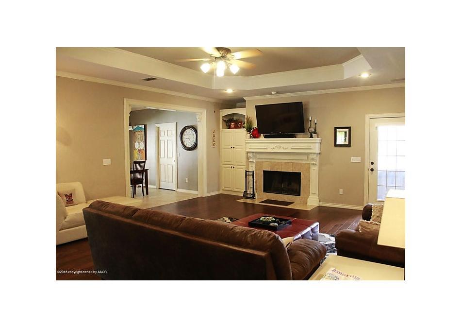 Photo of 7811 Kingsgate Dr Amarillo, TX 79119