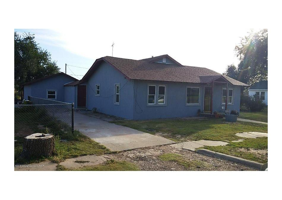 Photo of 409 W Main Happy, TX 79042