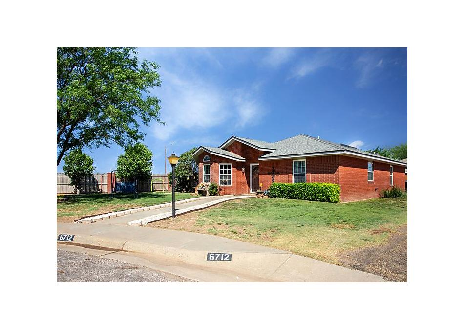 Photo of 6712 Chalet Ct Amarillo, TX 79124