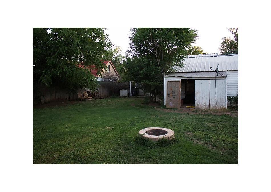 Photo of 2701 Jackson St Amarillo, TX 79109