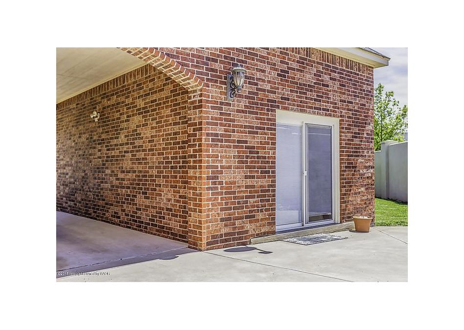 Photo of 4806 Spartanburg Dr Amarillo, TX 79119