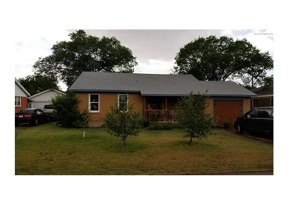 Photo of 1114 Alta Vista St Amarillo, TX 79106