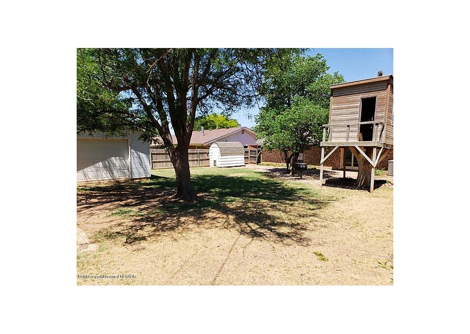 Photo of 3406 Nebraska St Amarillo, TX 79109