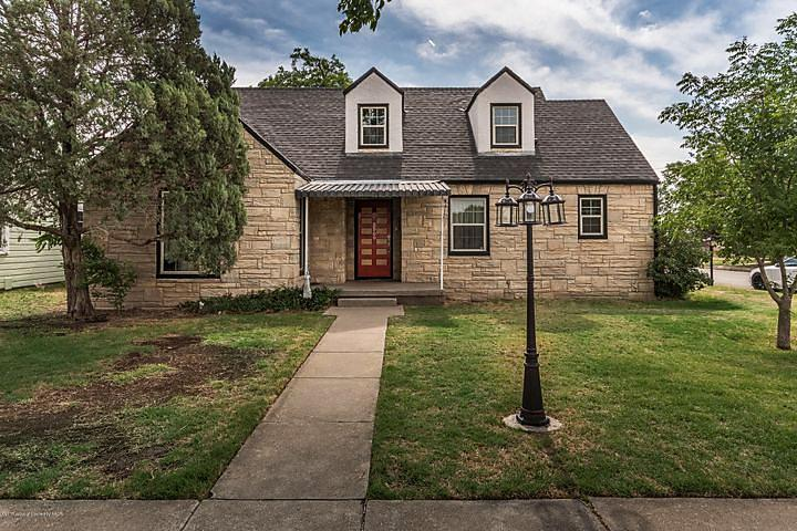 Photo of 2509 Polk St Amarillo, TX 79109
