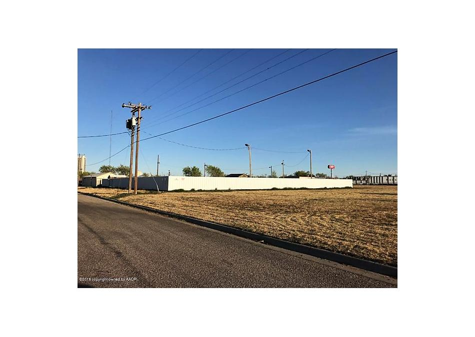 Photo of 500 Parker St Amarillo, TX 79101