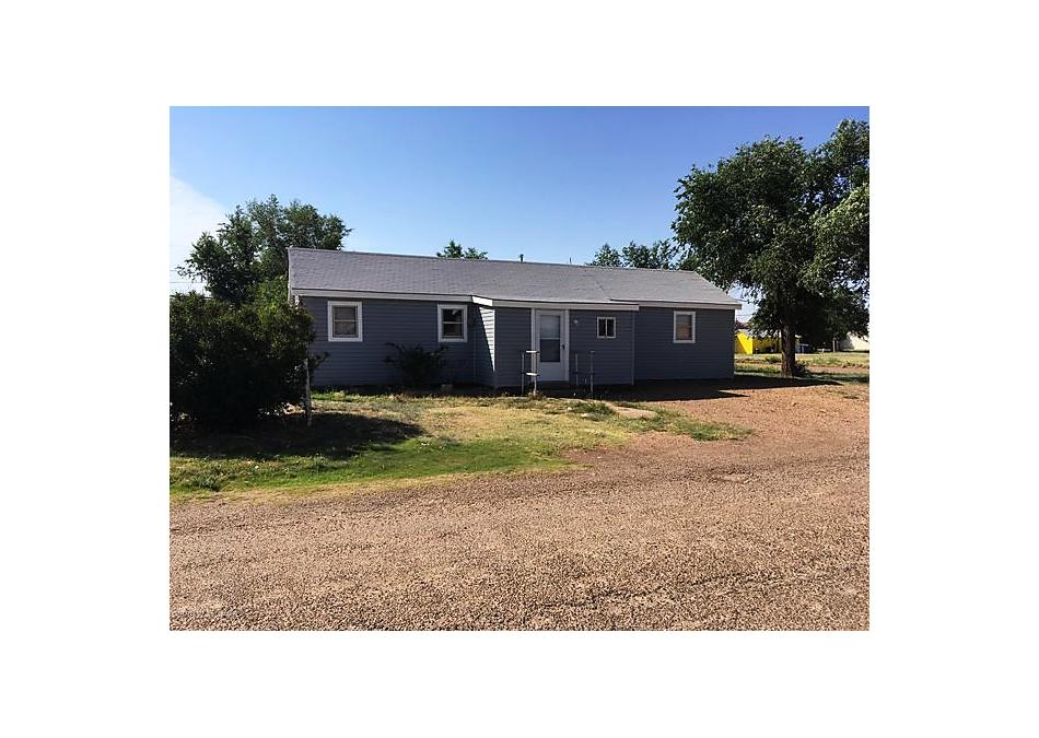 Photo of 309 Van Buren St Fritch, TX 79036