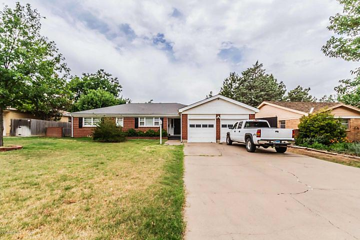 Photo of 119 Beverly Dr Amarillo, TX 79106