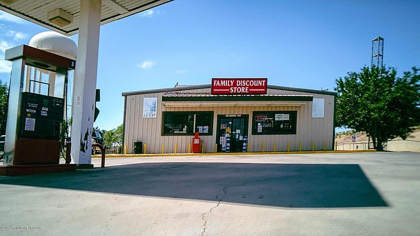 Photo of 2601 Canyon Dr Amarillo, TX 79109