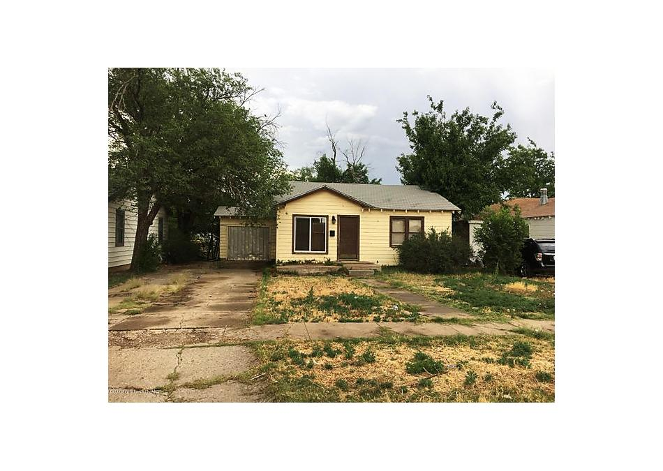Photo of 4125 Hayden St Amarillo, TX 79110