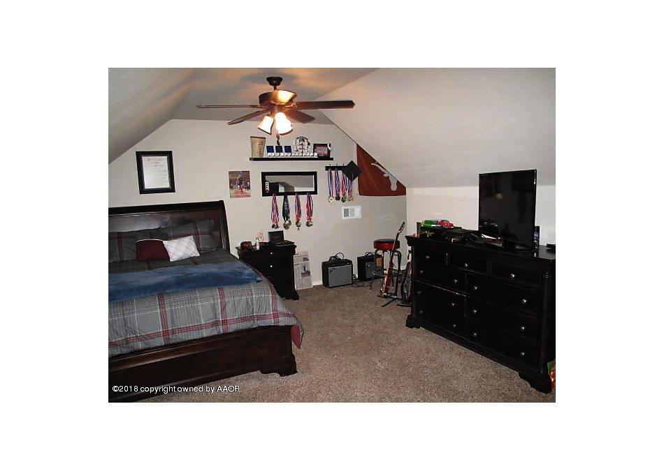 Photo of 8815 Paintbrush Dr Amarillo, TX 79119