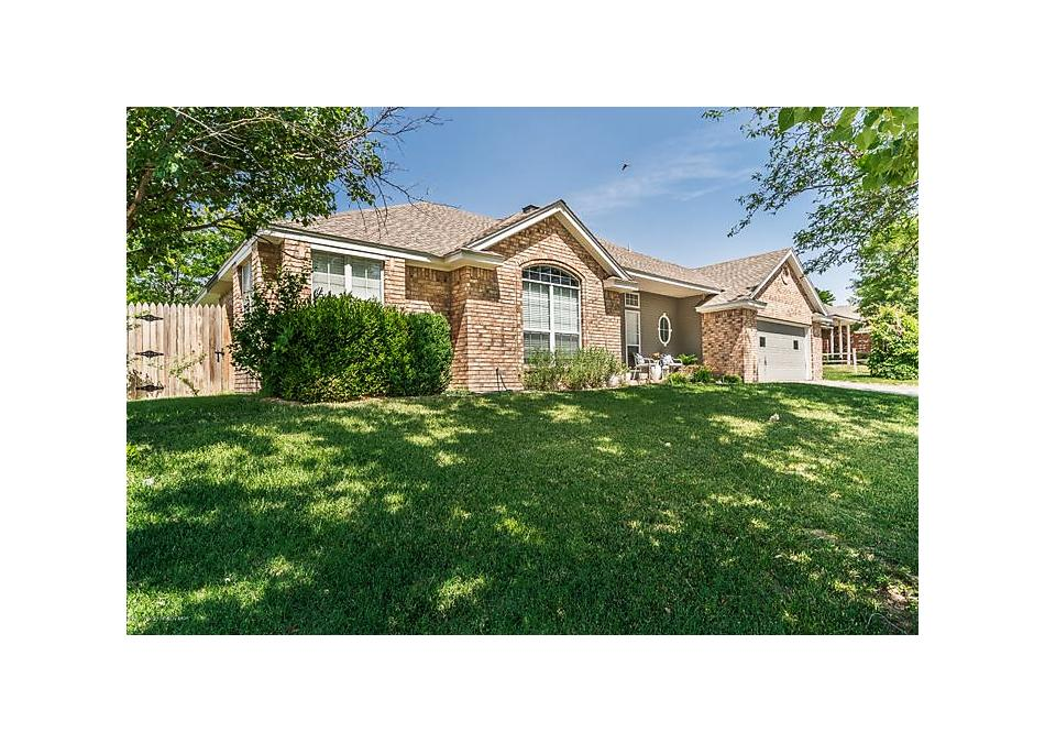 Photo of 87 Country Club Dr Canyon, TX 79015