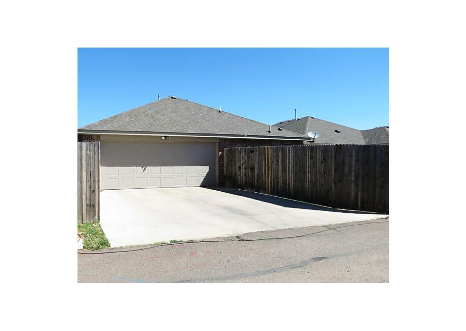 Photo of 9613 Perry Avenue Amarillo, TX 79119