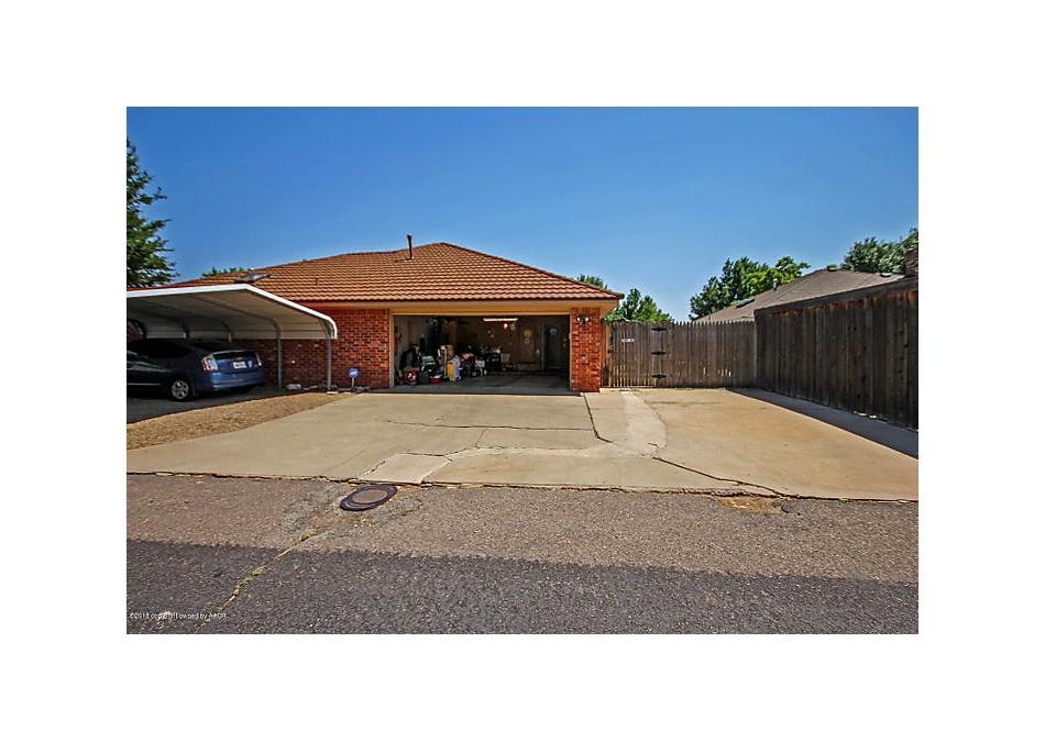 Photo of 7600 Tarrytown Ave Amarillo, TX 79109