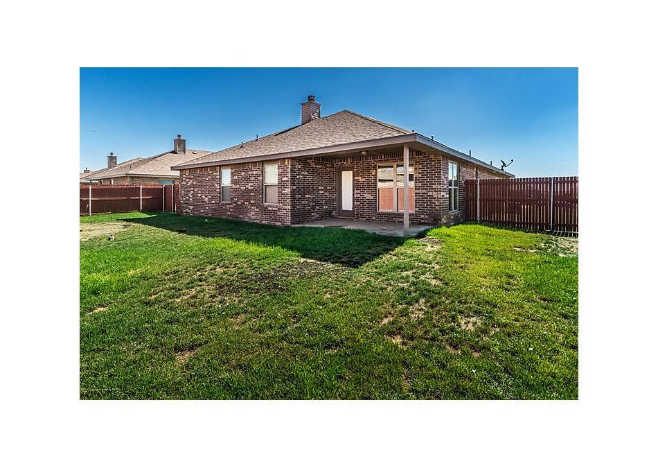 Photo of 7204 Sinclair St Amarillo, TX 79119