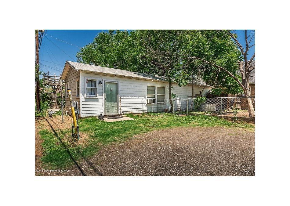 Photo of 2216 Washington St Amarillo, TX 79109