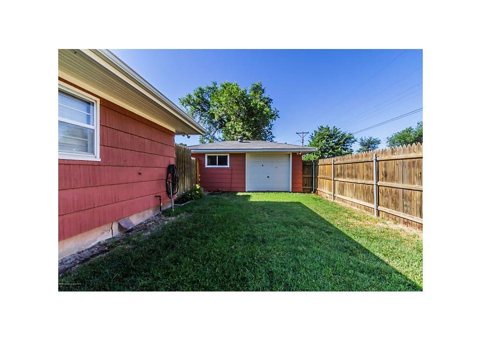 Photo of 1548 Smiley St Amarillo, TX 79106