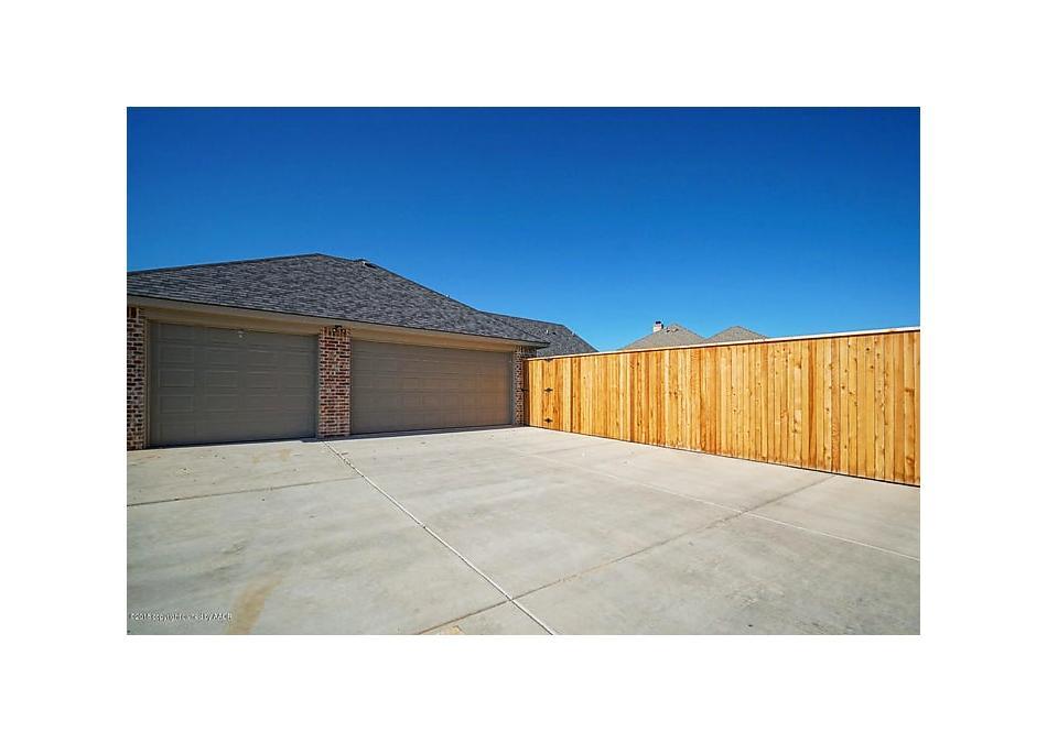 Photo of 8304 Kingsgate Dr Amarillo, TX 79119