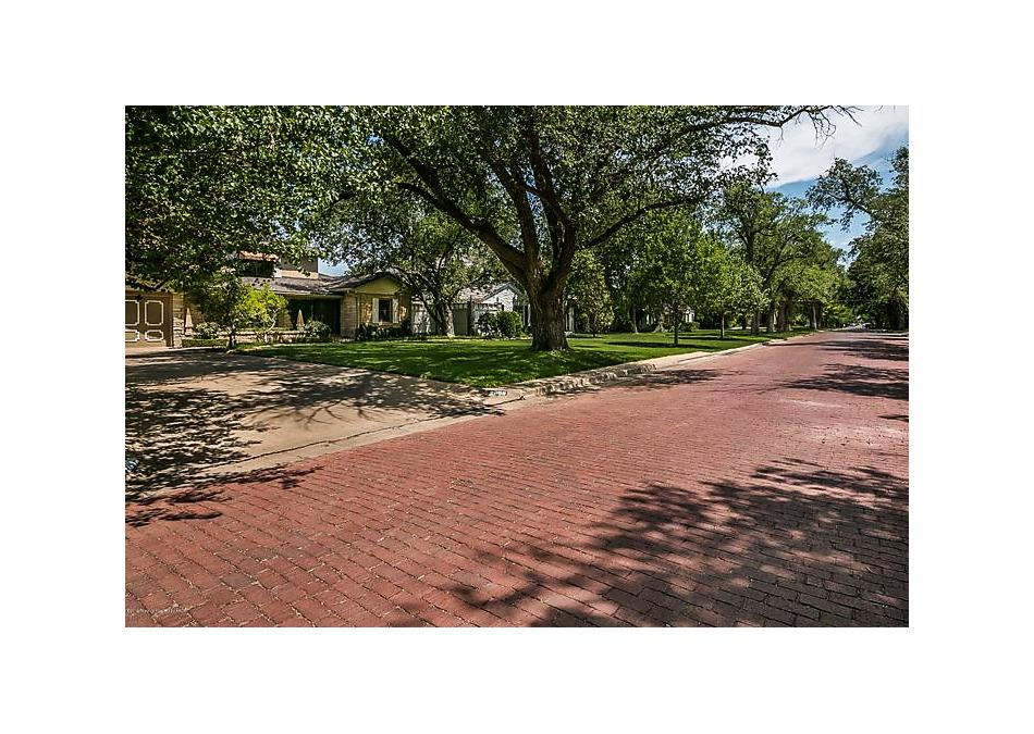 Photo of 2809 Hayden St Amarillo, TX 79109