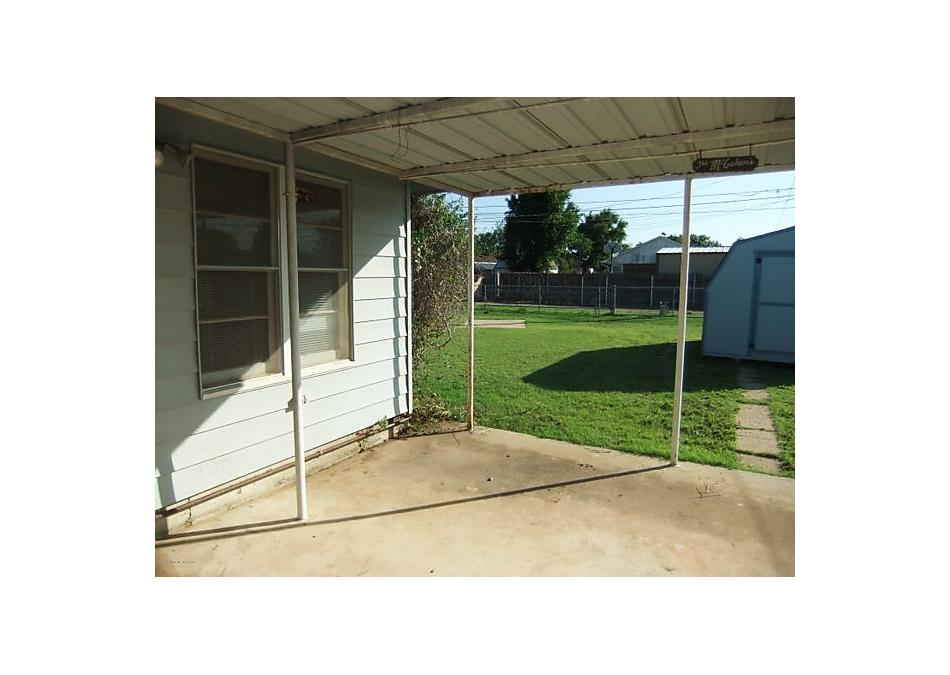 Photo of 605 Bradley Dr Pampa, TX 79065