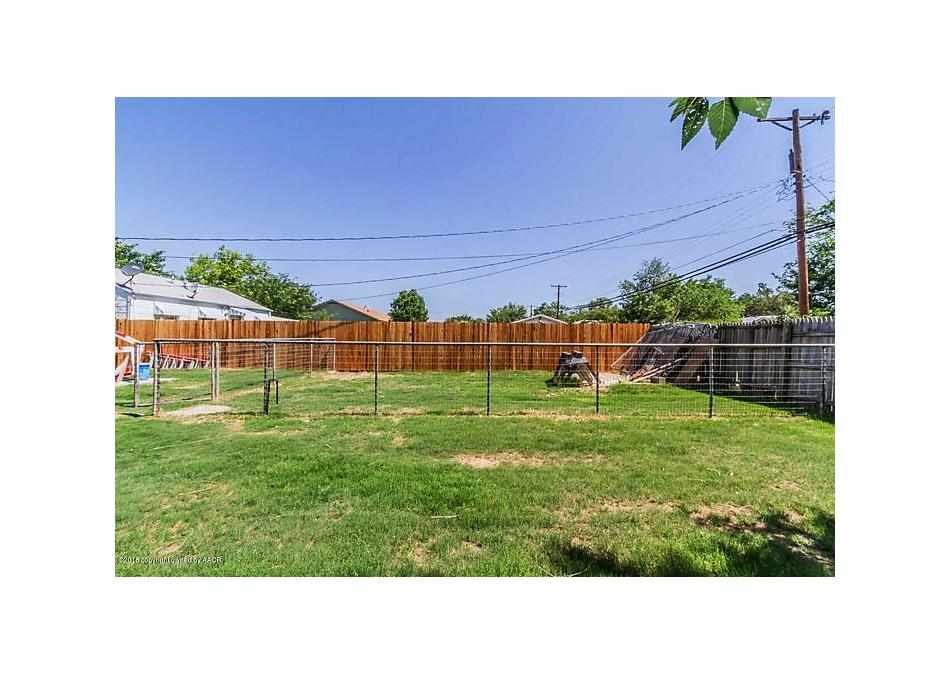 Photo of 4405 Bowie St Amarillo, TX 79110