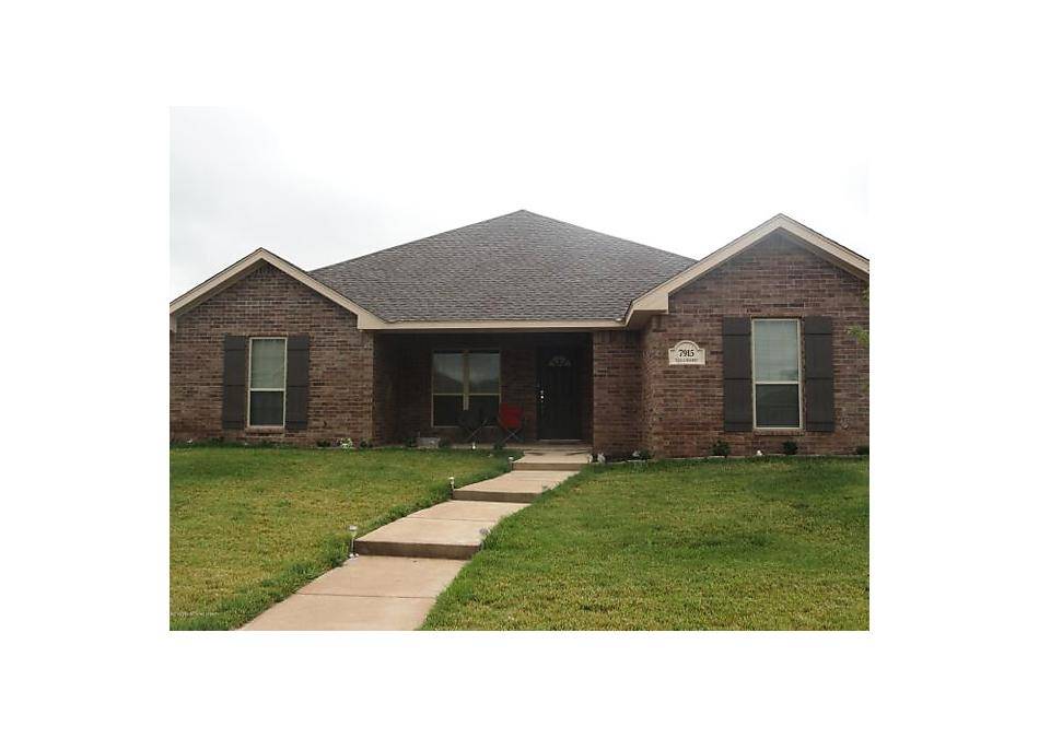 Photo of 7915 Tallahassee Dr Amarillo, TX 79118