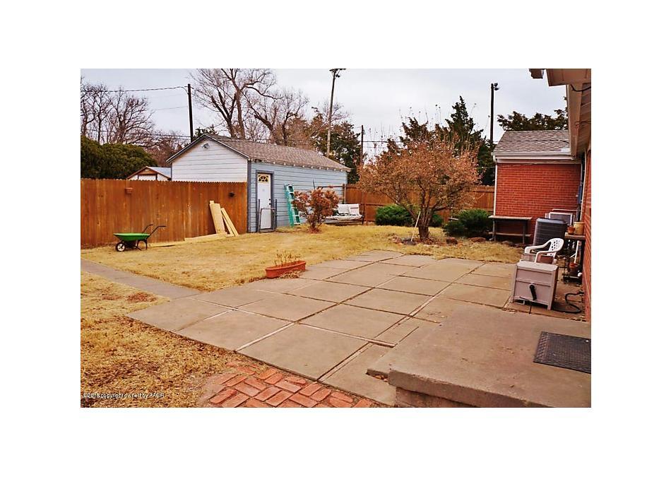 Photo of 2237 Peach Tree St Amarillo, TX 79109