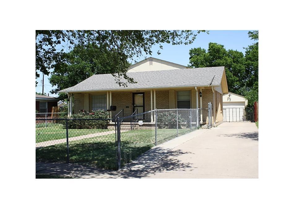 Photo of 3613 Hayden St Amarillo, TX 79110