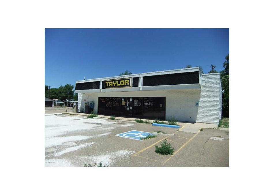 Photo of 201 E 2nd St Pampa, TX 79065