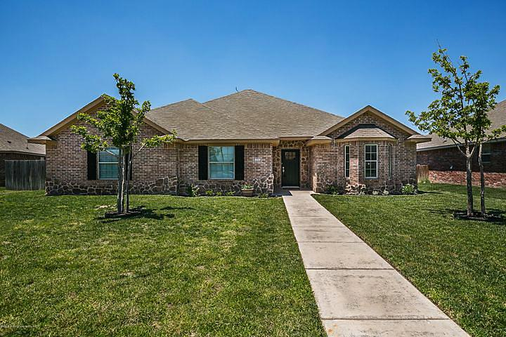 Photo of 8408 Kinderhook Ct Amarillo, TX 79119