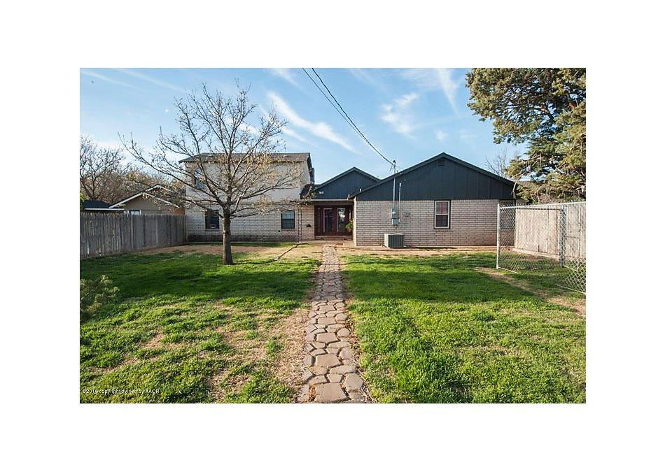 Photo of 903 5th Ave Canyon, TX 79015