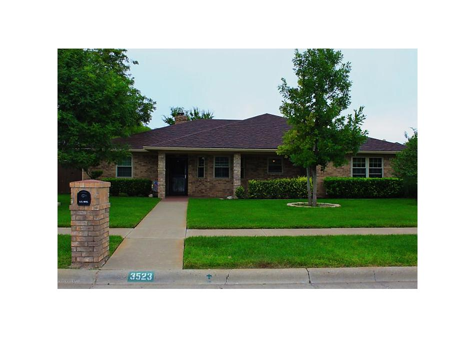 Photo of 3523 Timber Dr Amarillo, TX 79121