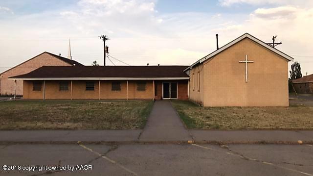 Photo of 1400 Fairfield St Amarillo, TX 79107