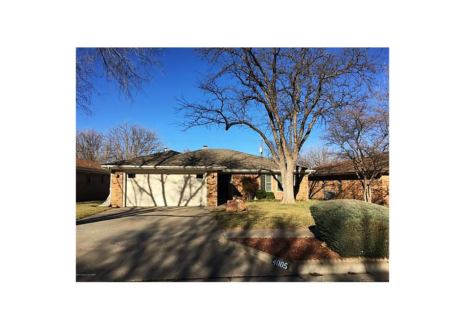 Photo of 4005 Linda Dr Amarillo, TX 79109